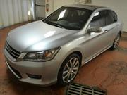 Honda Accord 3.5L 3471CC 212